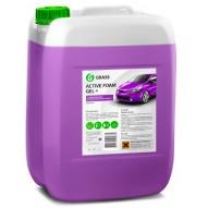 GRASS Автошампунь активная пена Active Foam Gel + Арт. 800028 (розлив)