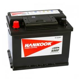 Аккумулятор Hankook MF 55565 55 А/ч