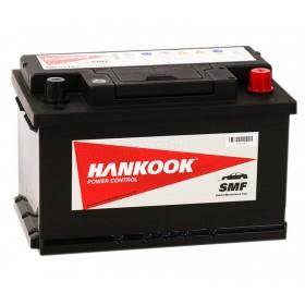 Аккумулятор Hankook MF 57412 74 А/ч