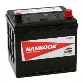 Аккумулятор Hankook MF 55B24LS 45 А/ч