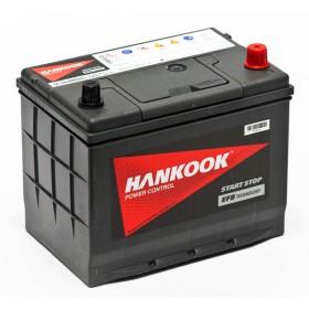 Аккумулятор Hankook EFB Start-Stop SE Q85 65 А/ч