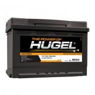 HUGEL Action 75 А/ч низкий