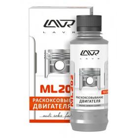 LAVR Раскоксовывание двигателя ML202, 330 мл