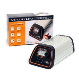 """Зарядное устройство импульсное MAGNUM MM-18 EXPERT """"Оборонпромприбор"""""""