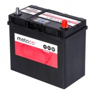 Metaco 45 А/ч Asia (о.п)