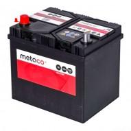 Metaco 60 А/ч Asia (п.п)