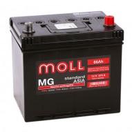 MOLL Asia 75D23 L