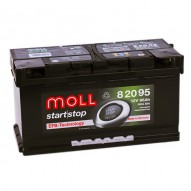 MOLL Start-Stop EFB 95 А/ч