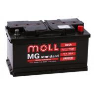 MOLL 80 А/ч MG Standard