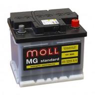 MOLL Standard MG 50R