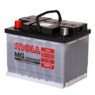 MOLL Standard MG 55L