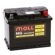 MOLL Standard MG 60R