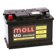 MOLL Standard MG 75L