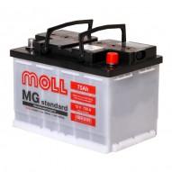 MOLL Standard MG 75R