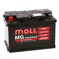 MOLL Standard MG 80L