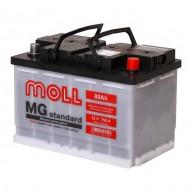 MOLL Standard MG 80R