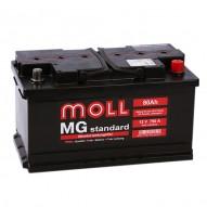MOLL Standard MG 80SR
