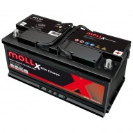 MOLL X-TRA charge 110R