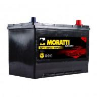 Moratti Asia 100 Ач (обратная)