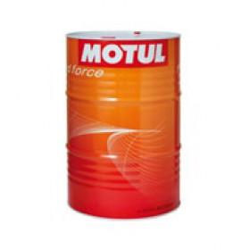 Полусинтетическое моторное масло MOTUL 4100 TURBOLIGHT 10W-40 розлив за 1 л.