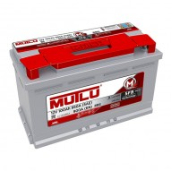 MUTLU 100 А/ч SFB SERIES 3 L5.100.090.A