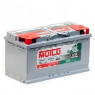 MUTLU 95 А/ч AGM / L5.95.090.A