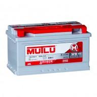 MUTLU 85 А/ч SFB SERIES 3 LB4.85.080.A