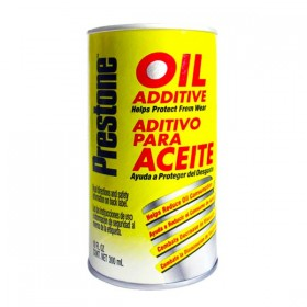 Prestone AS1300/1 присадка к маслу Oil additive/aditivo para aceite 300 мл.