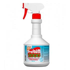 Profoam 2000 - универсальный очиститель Kangaroo, 600 мл.