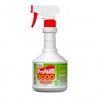Profoam 3000 - очиститель интерьера Kangaroo, 600 мл.
