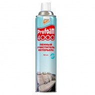 Profoam 4000 - пенный очиститель интерьера Kangaroo, 780 мл.