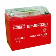 RED ENERGY RE 1209 9 Ач