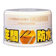 Полимерная защитная полироль Fusso Coat 12 Months Light Color Wax Soft99