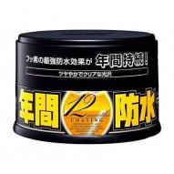 Полимерная защитная полироль Fusso Coat 12 Months Dark Color Wax Soft99