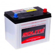 Solite 95D26L 85 А/ч