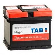 TAB MAGIC 54 Ач (55401 SMF)