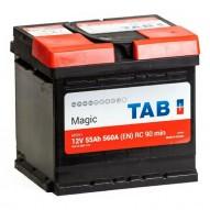 TAB MAGIC 55 Ач (55510 SMF)