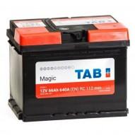 TAB MAGIC 66 Ач (56649 SMF)