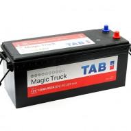 TAB MAGIC TRUCK 140 Ач (64030 SMF)