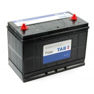 TAB Polar 31S-1000 120 Ач