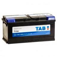 TAB POLAR 110 Ач (61002)
