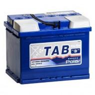 TAB POLAR BLUE 66 Ач (56649 B)