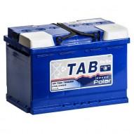 TAB POLAR BLUE 75 Ач (57549 B)