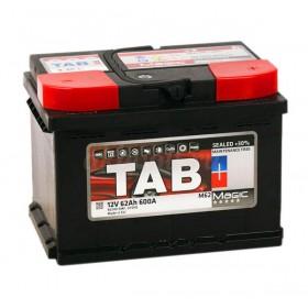 Аккумулятор TAB Magic 62 Ач