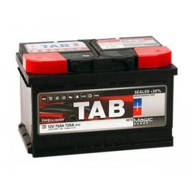 Аккумулятор TAB Magic 75 Ач