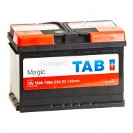 TAB Magic 78 Ач
