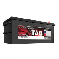 TAB Magic Truck 140 Ач
