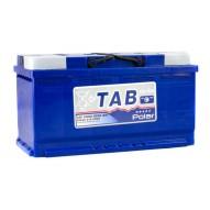 TAB Polar Blue 100 Ач
