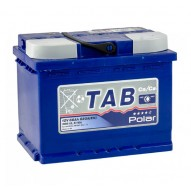 TAB Polar Blue 66 Ач