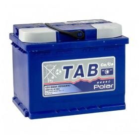 Аккумулятор TAB Polar Blue 66 Ач